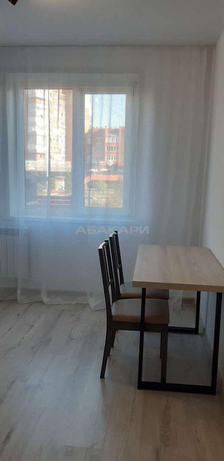 1к квартира ул. Молокова, 40 | 22000 | аренда в Красноярске фото 0