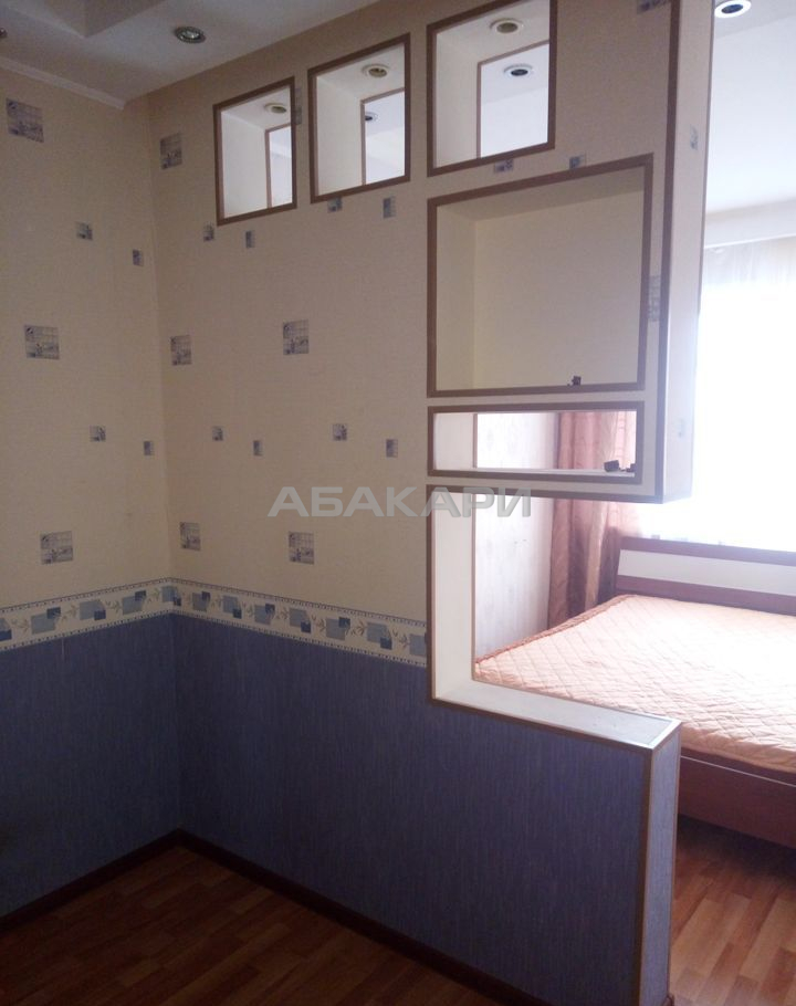 2к квартира , ул. Бабушкина, 2   23000   аренда в Красноярске фото 2