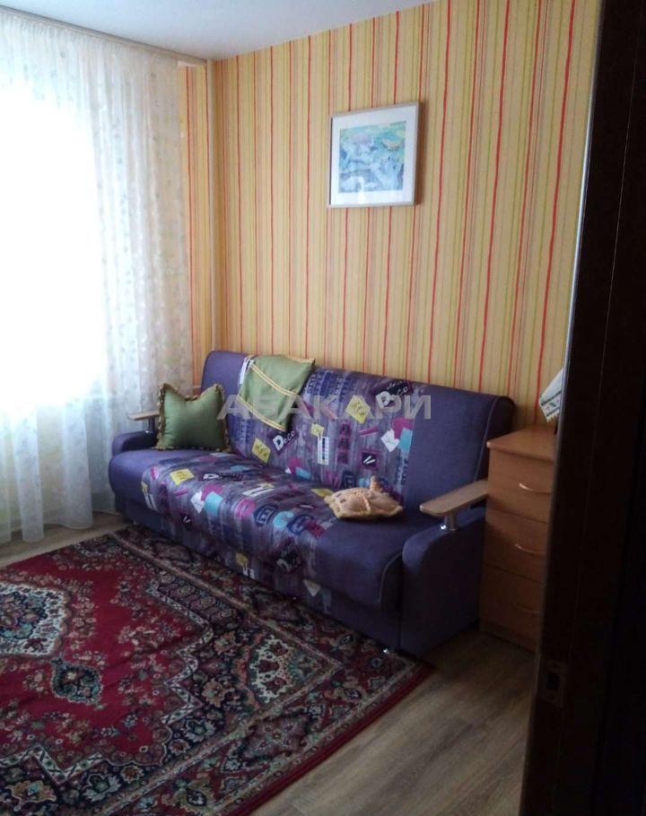 3к квартира ул. Конституции СССР, 25   35000   аренда в Красноярске фото 3