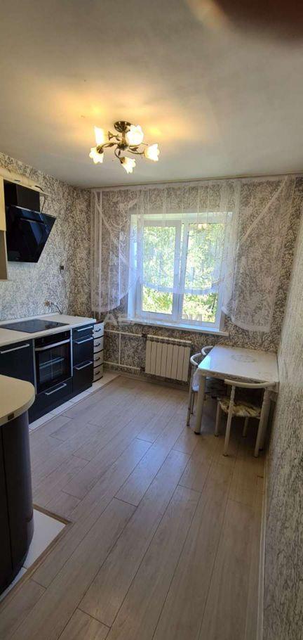 2к квартира ул. Академгородок, 25   27000   аренда в Красноярске фото 0