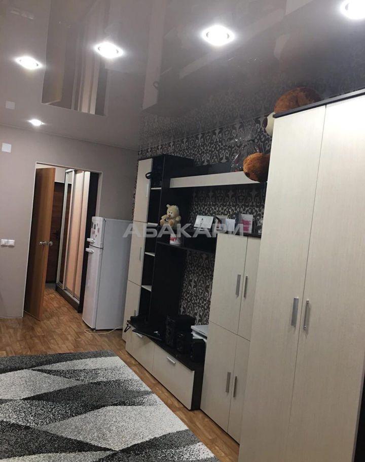1к квартира Норильская ул., 40 1/17 - 31кв   15000   аренда в Красноярске фото 0