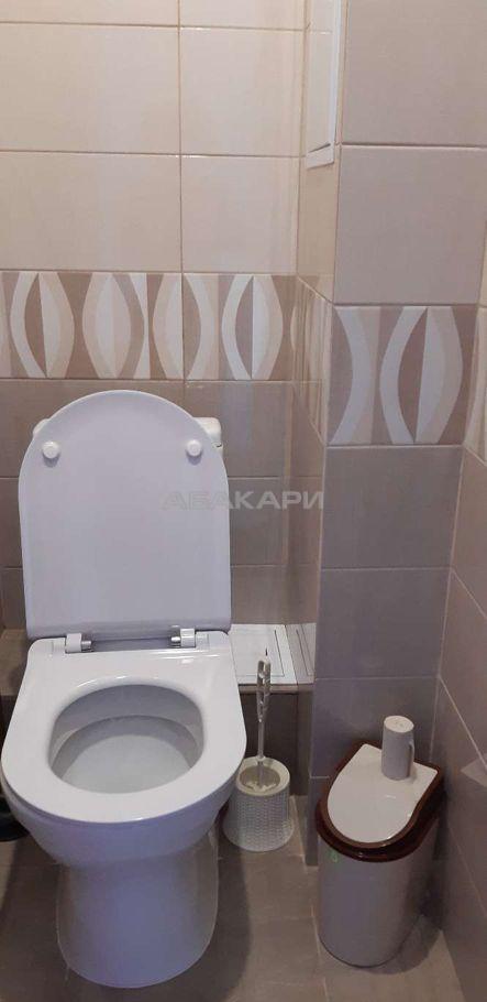 1к квартира ул. Молокова, 40 | 22000 | аренда в Красноярске фото 6