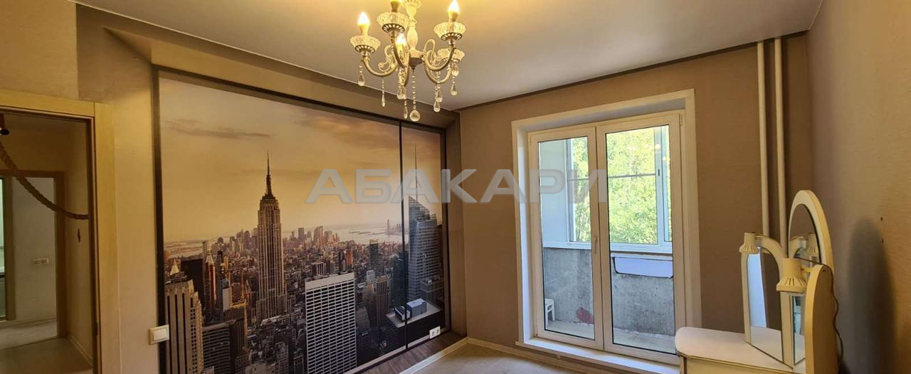 2к квартира ул. Академгородок, 25   27000   аренда в Красноярске фото 9