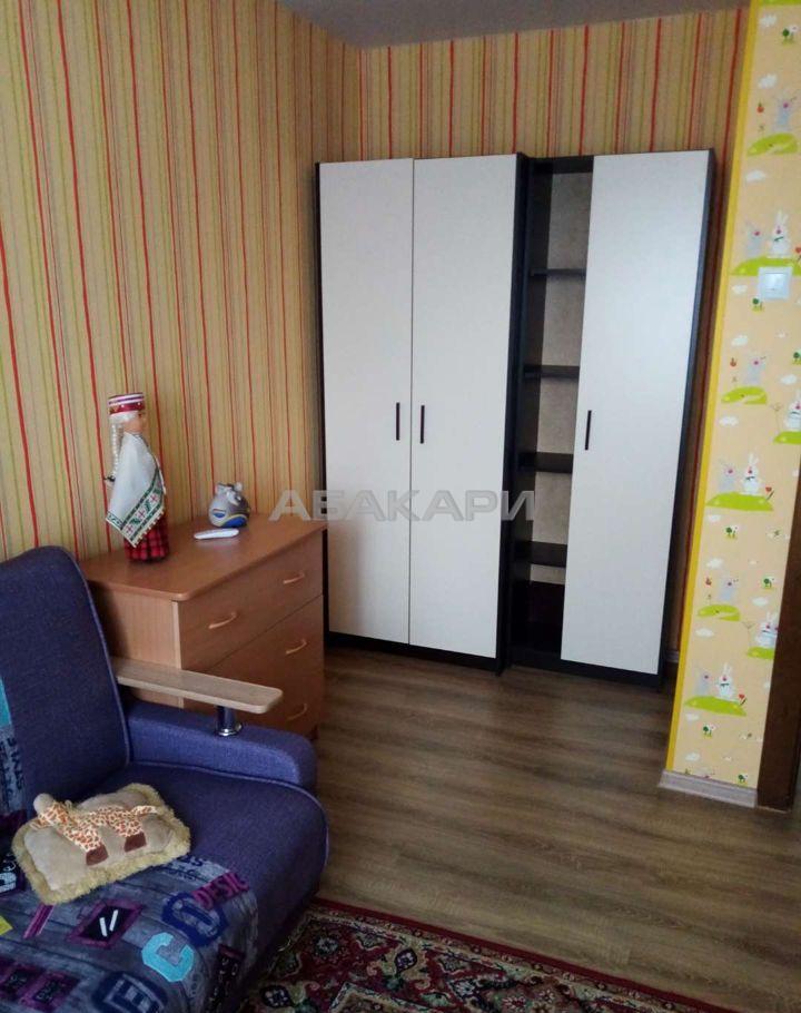 3к квартира ул. Конституции СССР, 25   35000   аренда в Красноярске фото 4