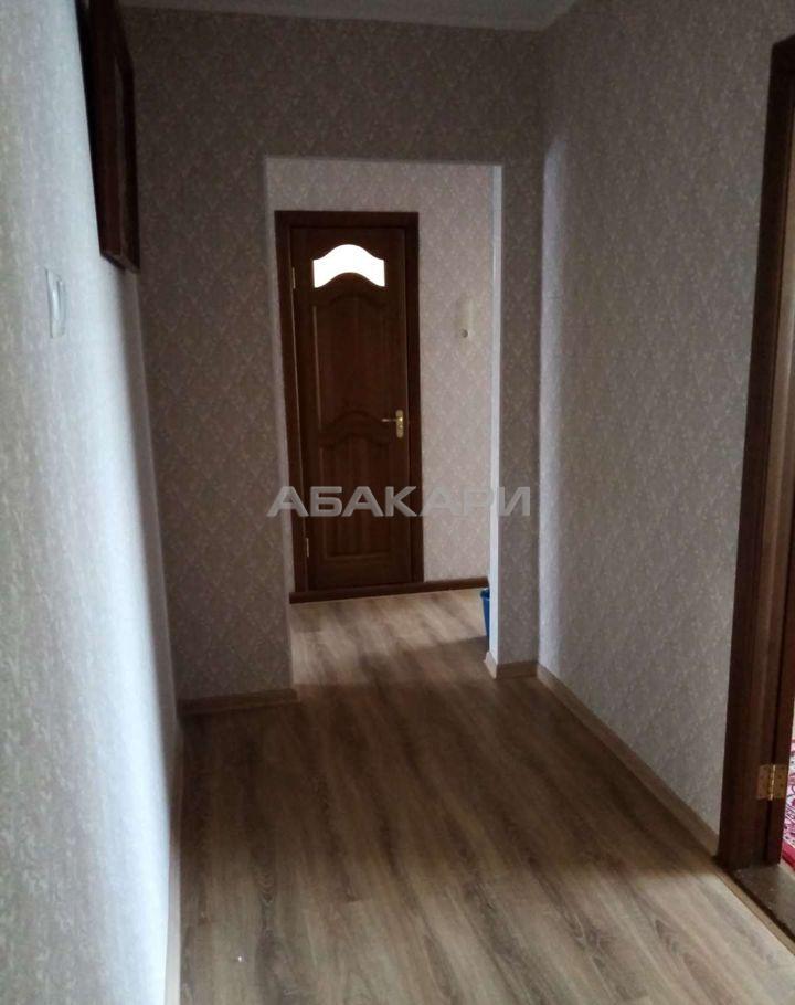 3к квартира ул. Конституции СССР, 25   35000   аренда в Красноярске фото 13