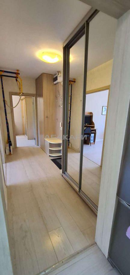 2к квартира ул. Академгородок, 25   27000   аренда в Красноярске фото 14