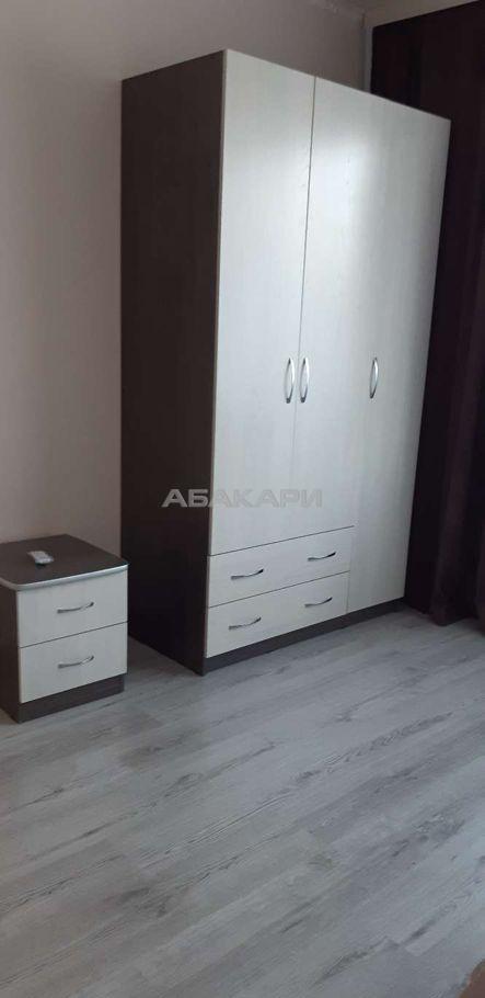 1к квартира ул. Молокова, 40 | 22000 | аренда в Красноярске фото 2