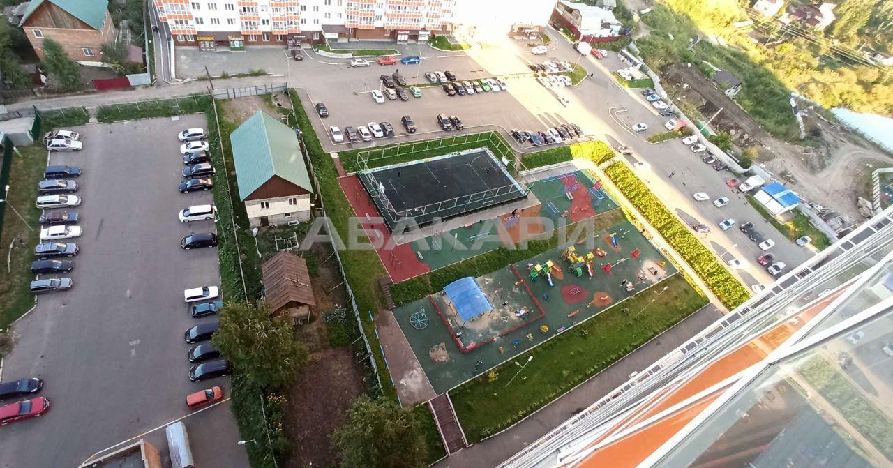 студия Лесопарковая ул., 25   17000   аренда в Красноярске фото 10