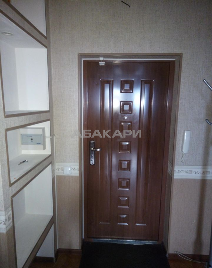 2к квартира , ул. Бабушкина, 2   23000   аренда в Красноярске фото 6