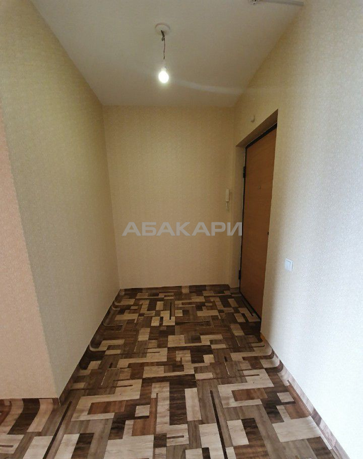 1к квартира Судостроительная ул., 27Д 13/25 - 35кв | 13000 | аренда в Красноярске фото 7