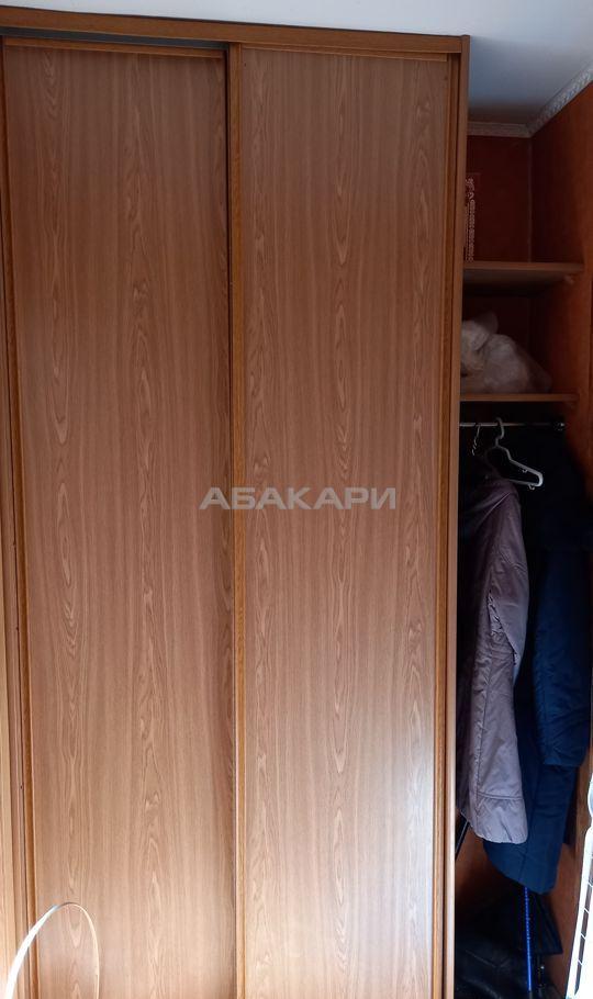 1к квартира Судостроительная ул., 52А 4/9 - 33кв | 16000 | аренда в Красноярске фото 2