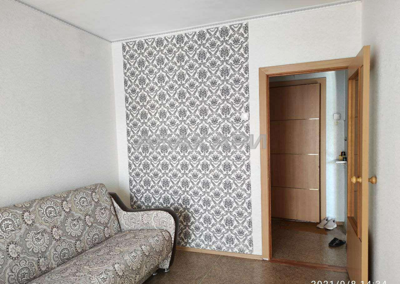 1к квартира ул. 78-й Добровольческой Бригады, 21   14000   аренда в Красноярске фото 1