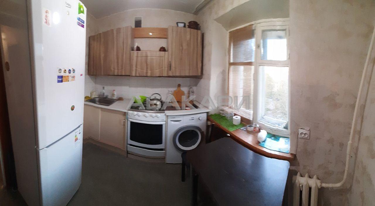 2к квартира ул. Крупской, 10А | 16000 | аренда в Красноярске фото 1