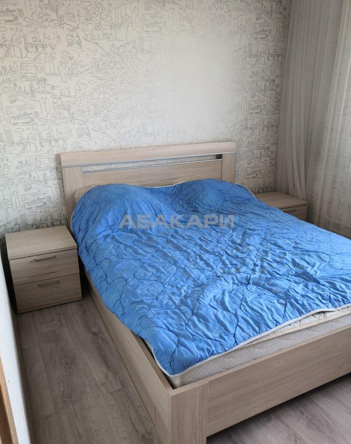 2к квартира ул. Академика Киренского, 71   22000   аренда в Красноярске фото 7