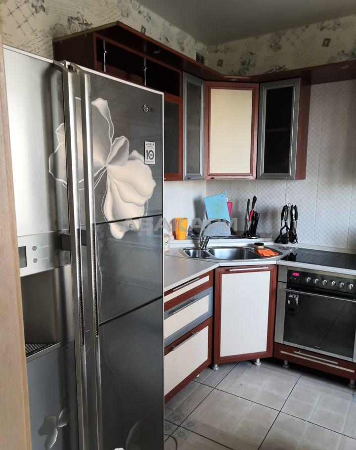 2к квартира ул. Академика Киренского, 71   22000   аренда в Красноярске фото 4