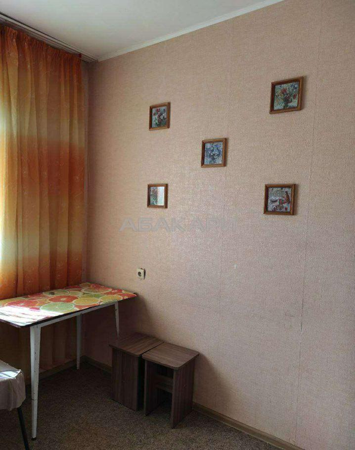 1к квартира ул. 78-й Добровольческой Бригады, 21   14000   аренда в Красноярске фото 4