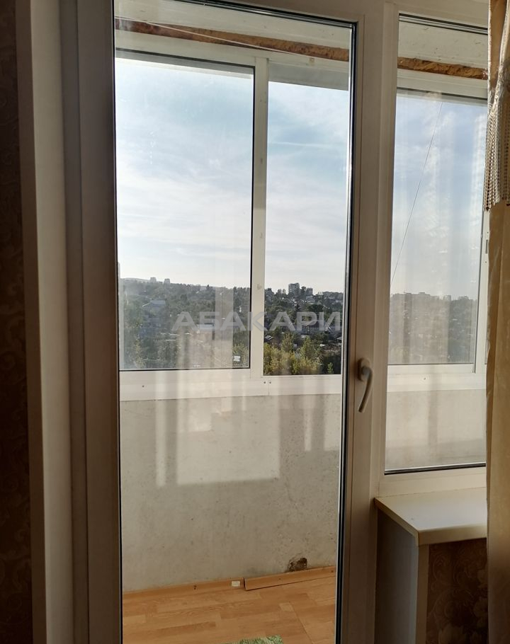 1к квартира , ул. Бабушкина, 41 | 16000 | аренда в Красноярске фото 12