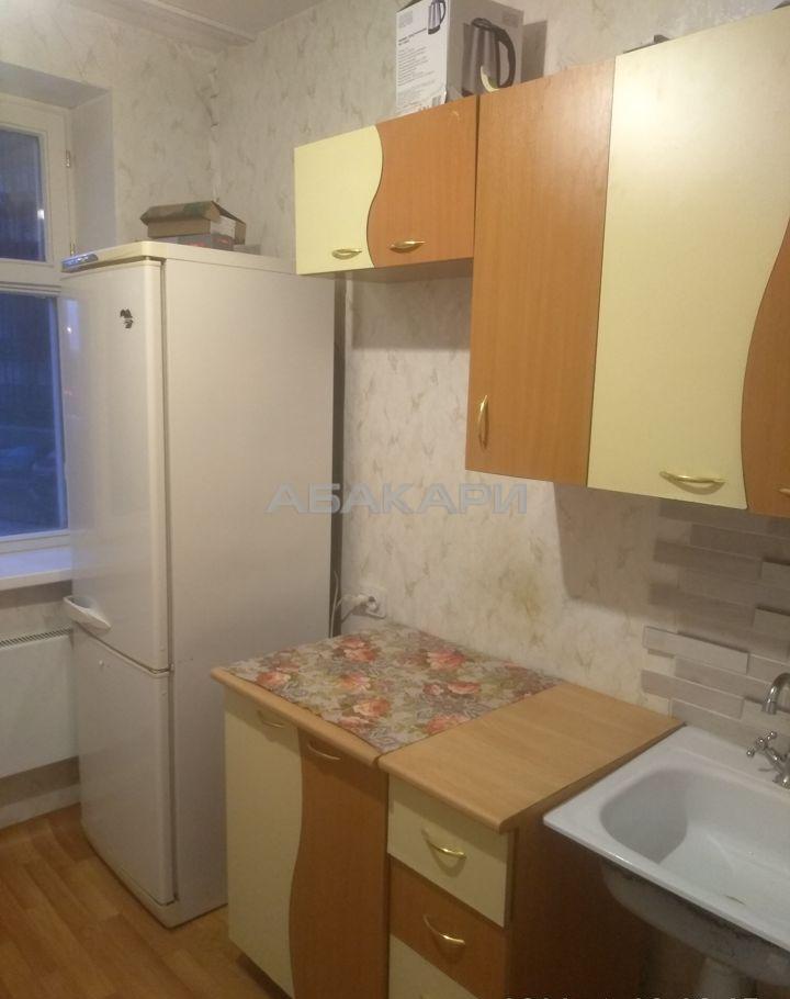 1к квартира Соколовская ул., 80А   12000   аренда в Красноярске фото 5