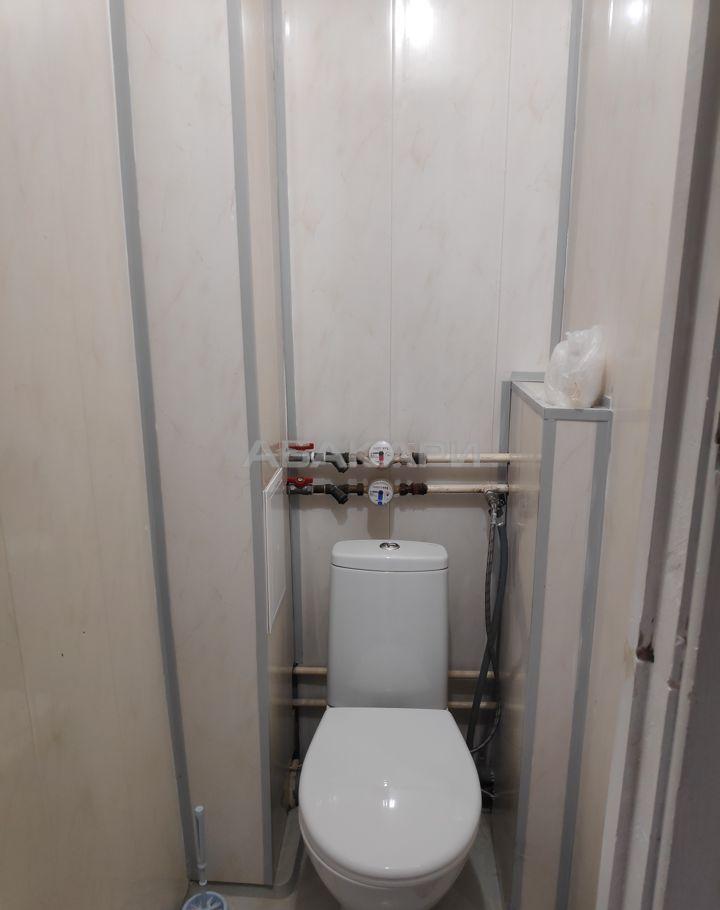 1к квартира ул. Молокова, 27 | 17000 | аренда в Красноярске фото 7