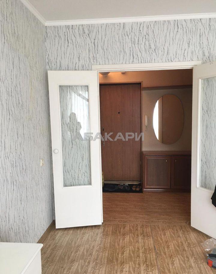 1к квартира ул. Горького, 37 | 20000 | аренда в Красноярске фото 0