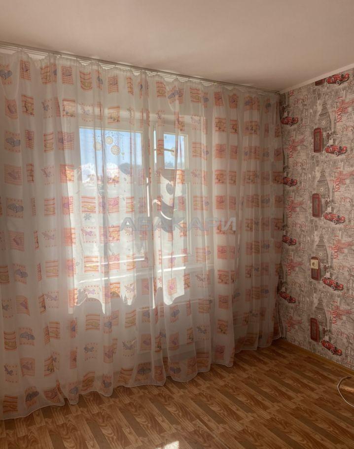 2к квартира ул. Академика Киренского, 67 | 16000 | аренда в Красноярске фото 1