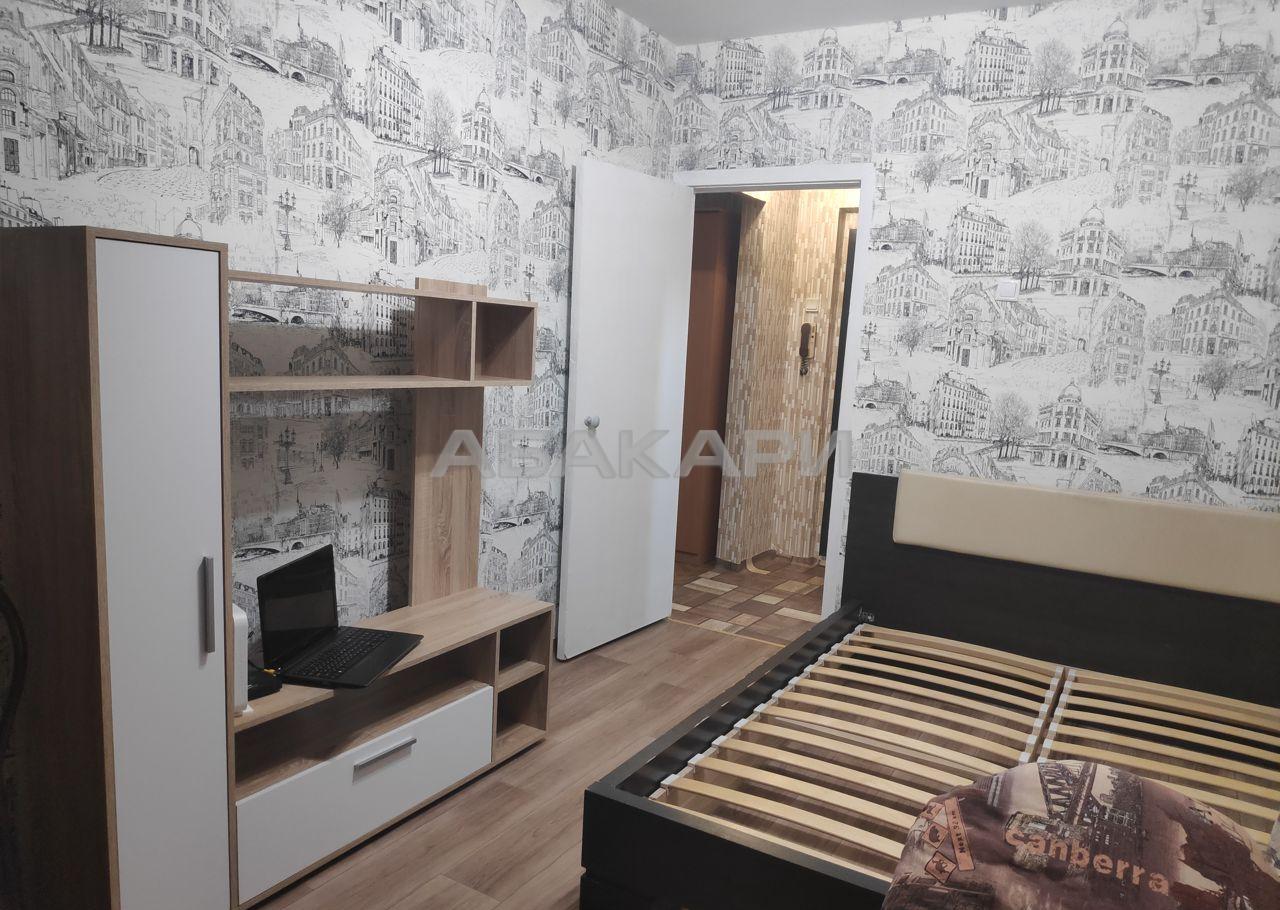 1к квартира ул. Молокова, 27 | 17000 | аренда в Красноярске фото 2