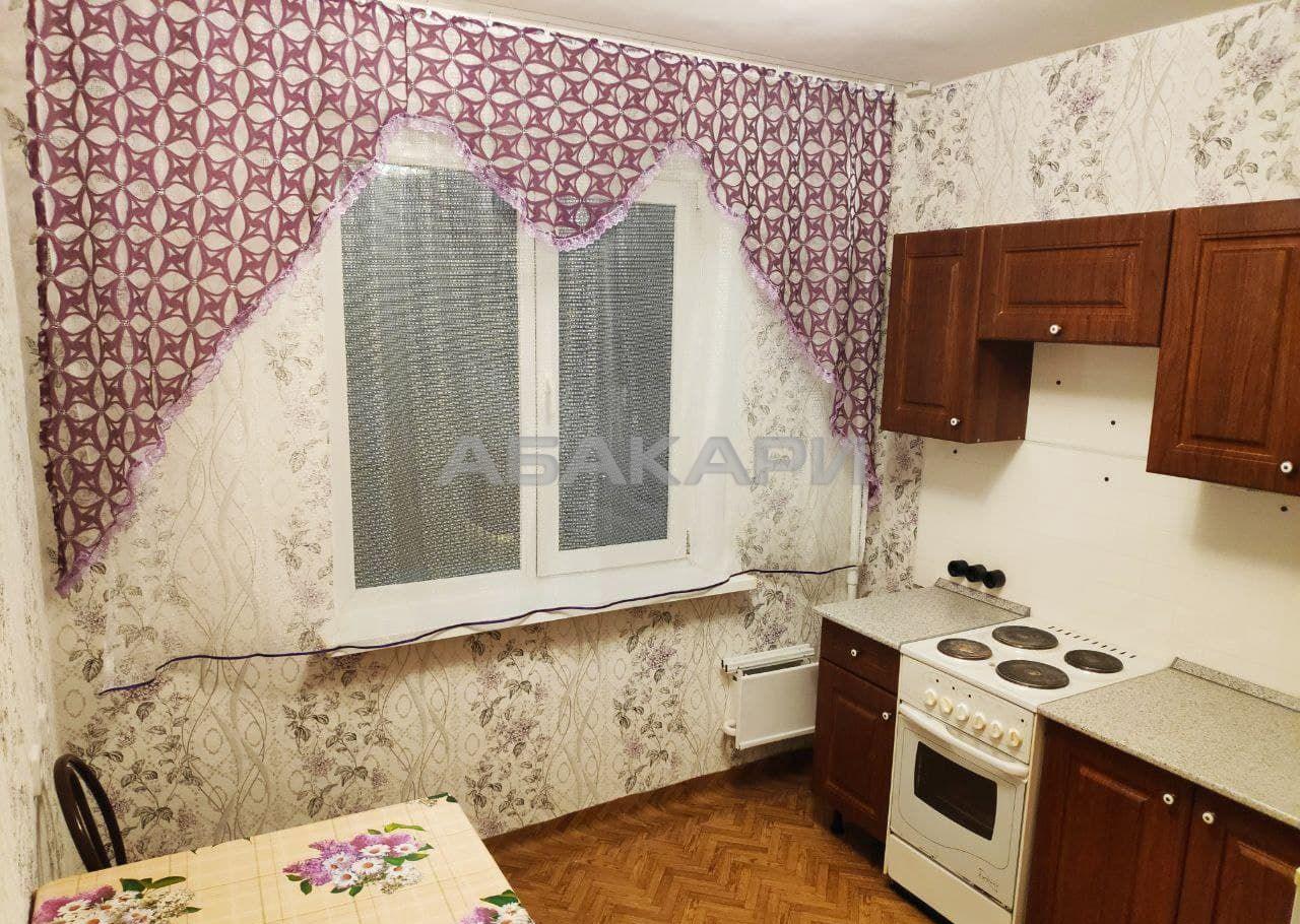 1к квартира ул. Молокова, 27 | 17000 | аренда в Красноярске фото 4