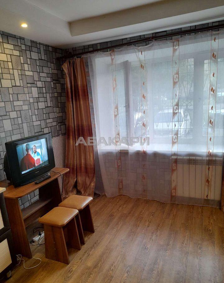 студия ул. Быковского, 5 | 11000 | аренда в Красноярске фото 0