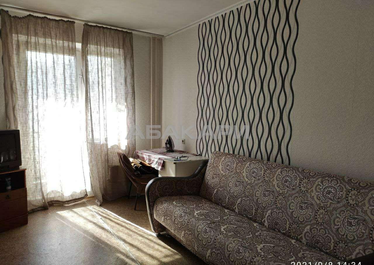 1к квартира ул. 78-й Добровольческой Бригады, 21   14000   аренда в Красноярске фото 0