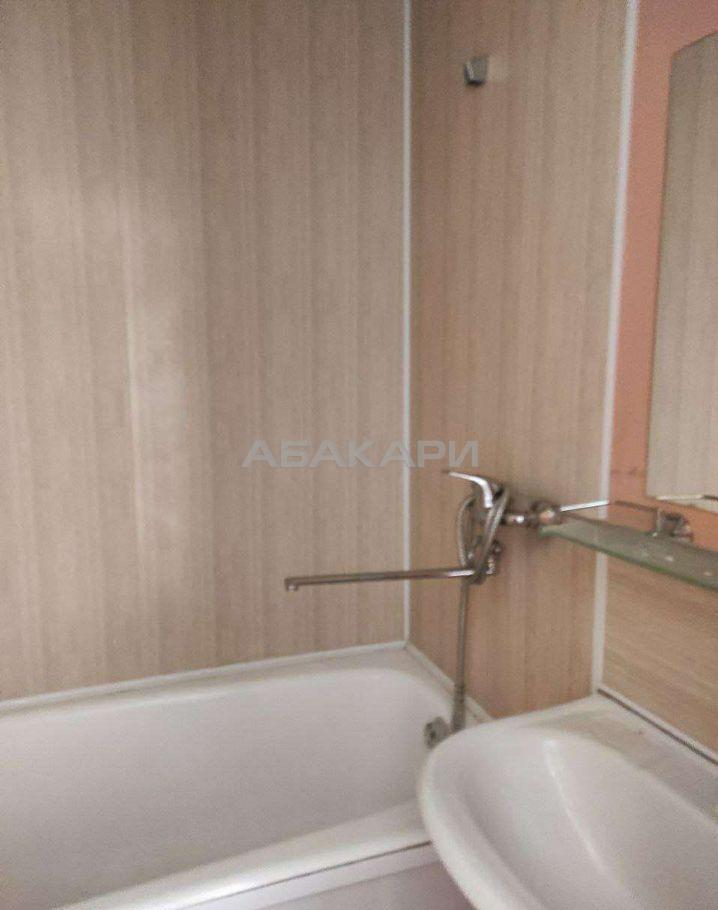 1к квартира ул. 78-й Добровольческой Бригады, 21   14000   аренда в Красноярске фото 6