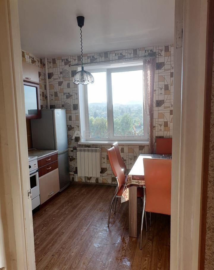 1к квартира , ул. Бабушкина, 41 | 16000 | аренда в Красноярске фото 5