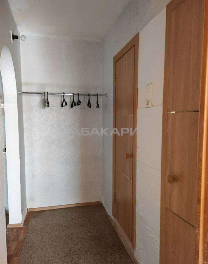1к квартира ул. 78-й Добровольческой Бригады, 21   14000   аренда в Красноярске фото 5