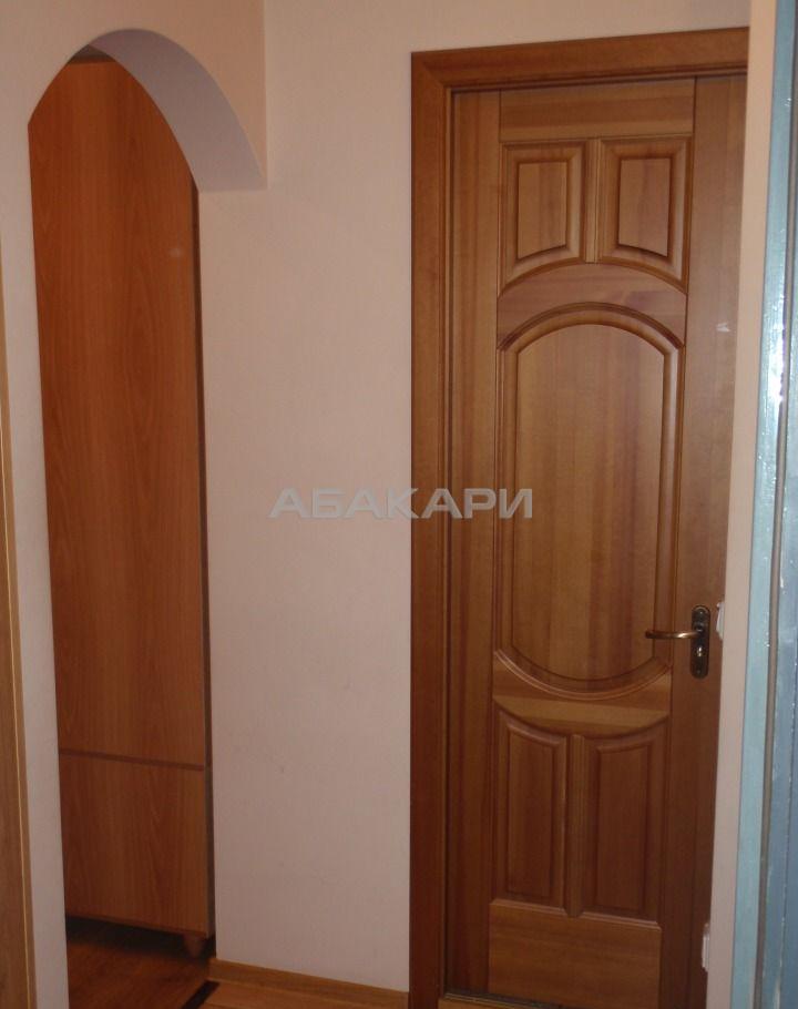 1к квартира ул. Академгородок, 17А | 16000 | аренда в Красноярске фото 1