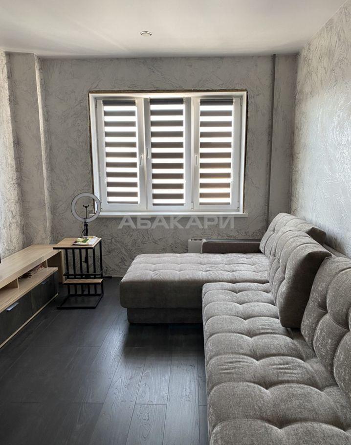 1к квартира Ярыгинская наб., 5 24/25 - 41кв | 23000 | аренда в Красноярске фото 4