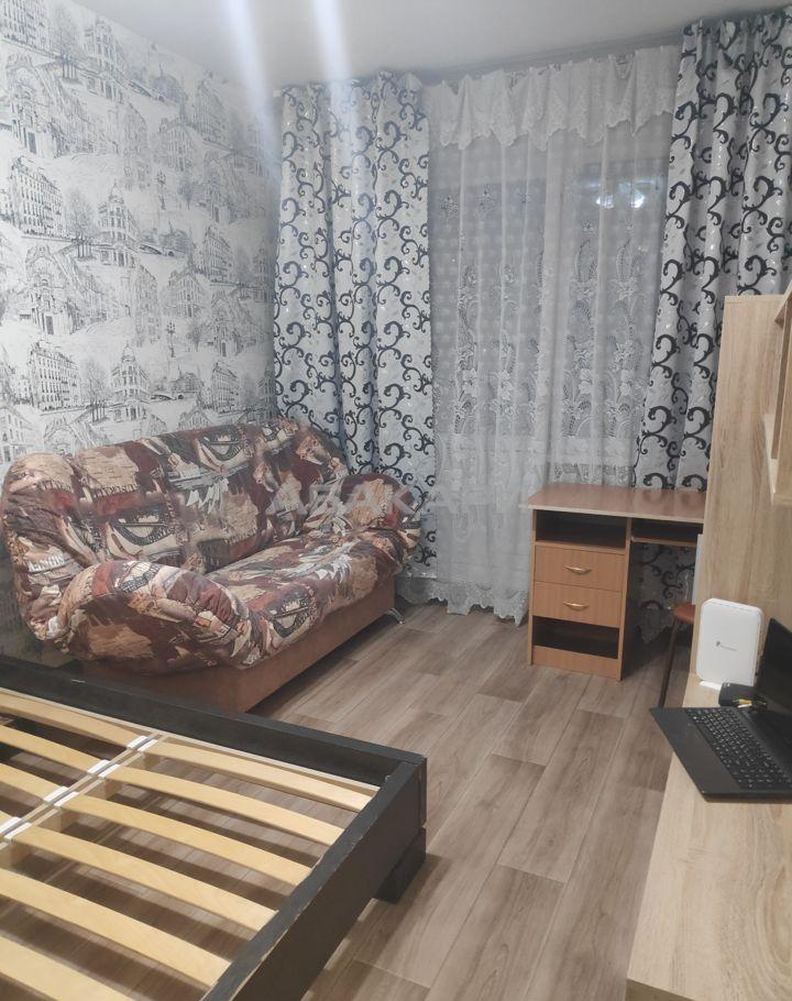 1к квартира ул. Молокова, 27 | 17000 | аренда в Красноярске фото 3