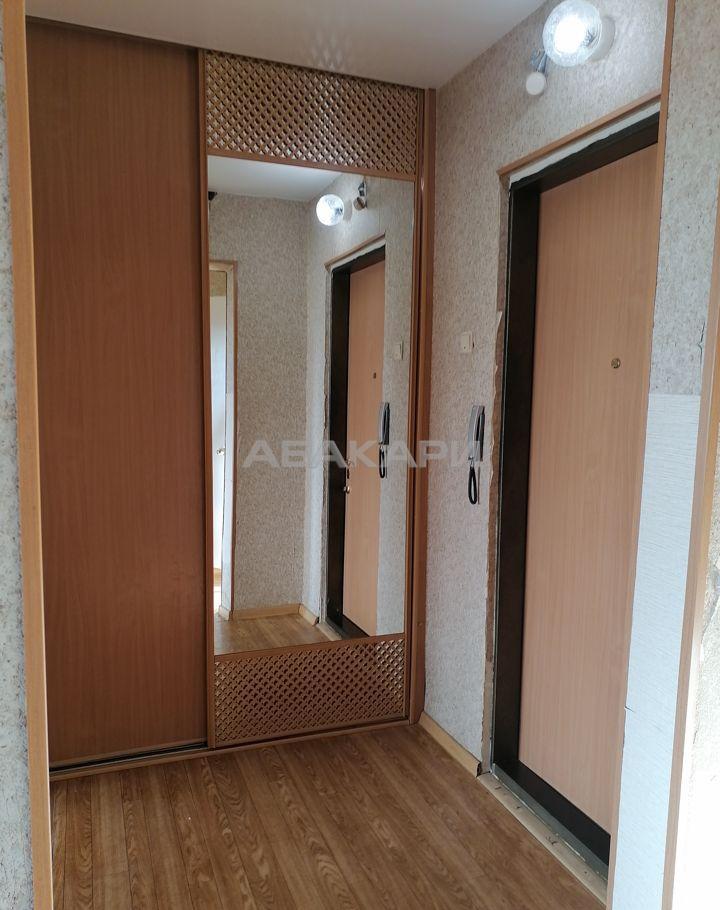 1к квартира , ул. Бабушкина, 41 | 16000 | аренда в Красноярске фото 1