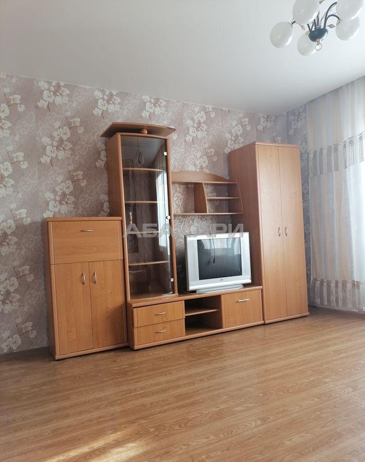1к квартира , ул. Бабушкина, 41 | 16000 | аренда в Красноярске фото 4