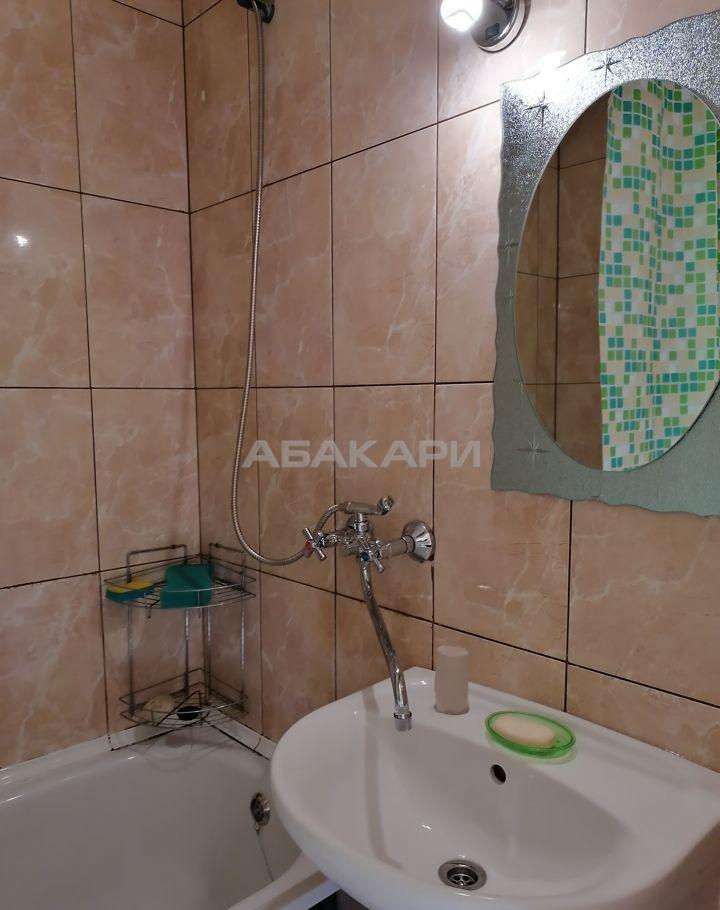 1к квартира , ул. Бабушкина, 41 | 16000 | аренда в Красноярске фото 10