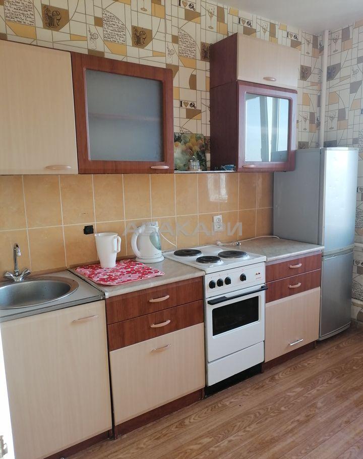 1к квартира , ул. Бабушкина, 41 | 16000 | аренда в Красноярске фото 6