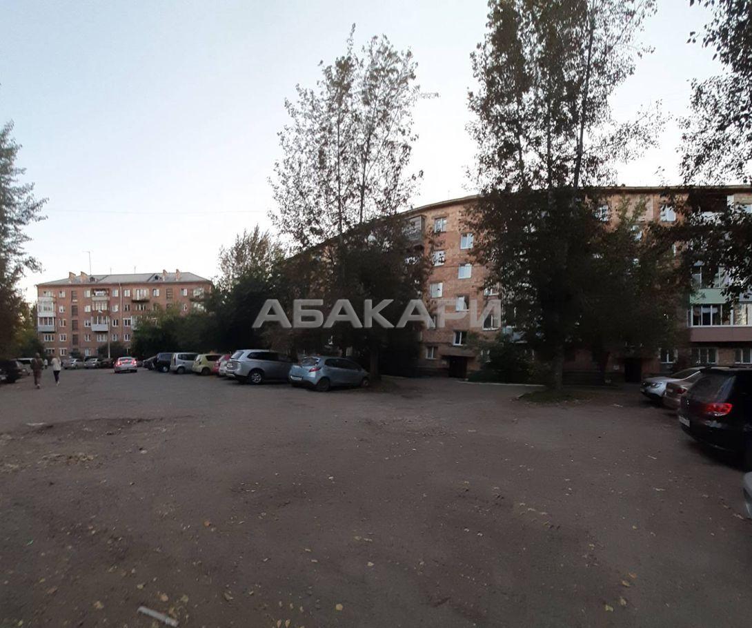 2к квартира ул. Крупской, 10А | 16000 | аренда в Красноярске фото 4