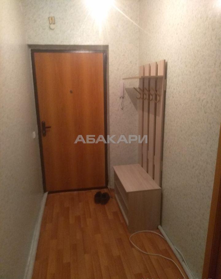 1к квартира Соколовская ул., 80А   12000   аренда в Красноярске фото 2