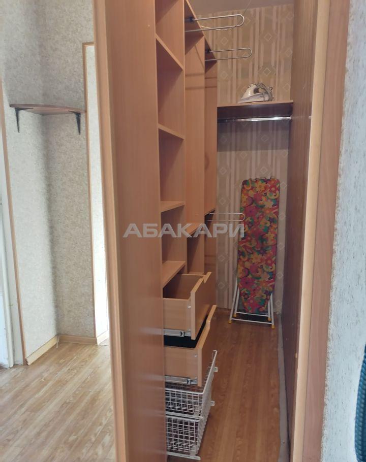 1к квартира , ул. Бабушкина, 41 | 16000 | аренда в Красноярске фото 2