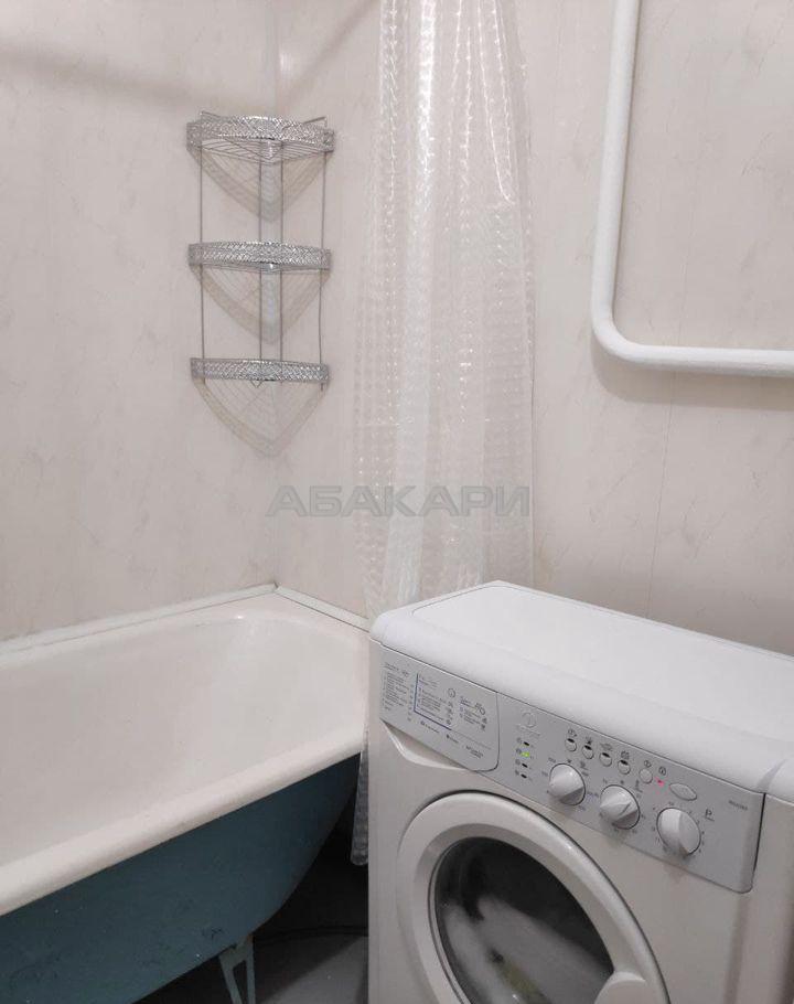 1к квартира ул. Молокова, 27 | 17000 | аренда в Красноярске фото 8