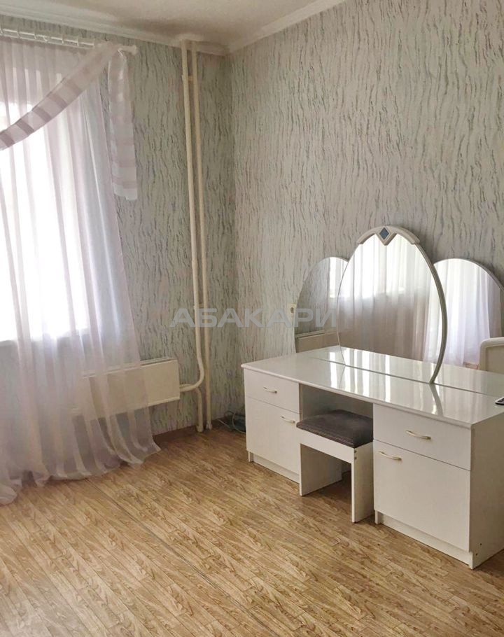 1к квартира ул. Горького, 37 | 20000 | аренда в Красноярске фото 9