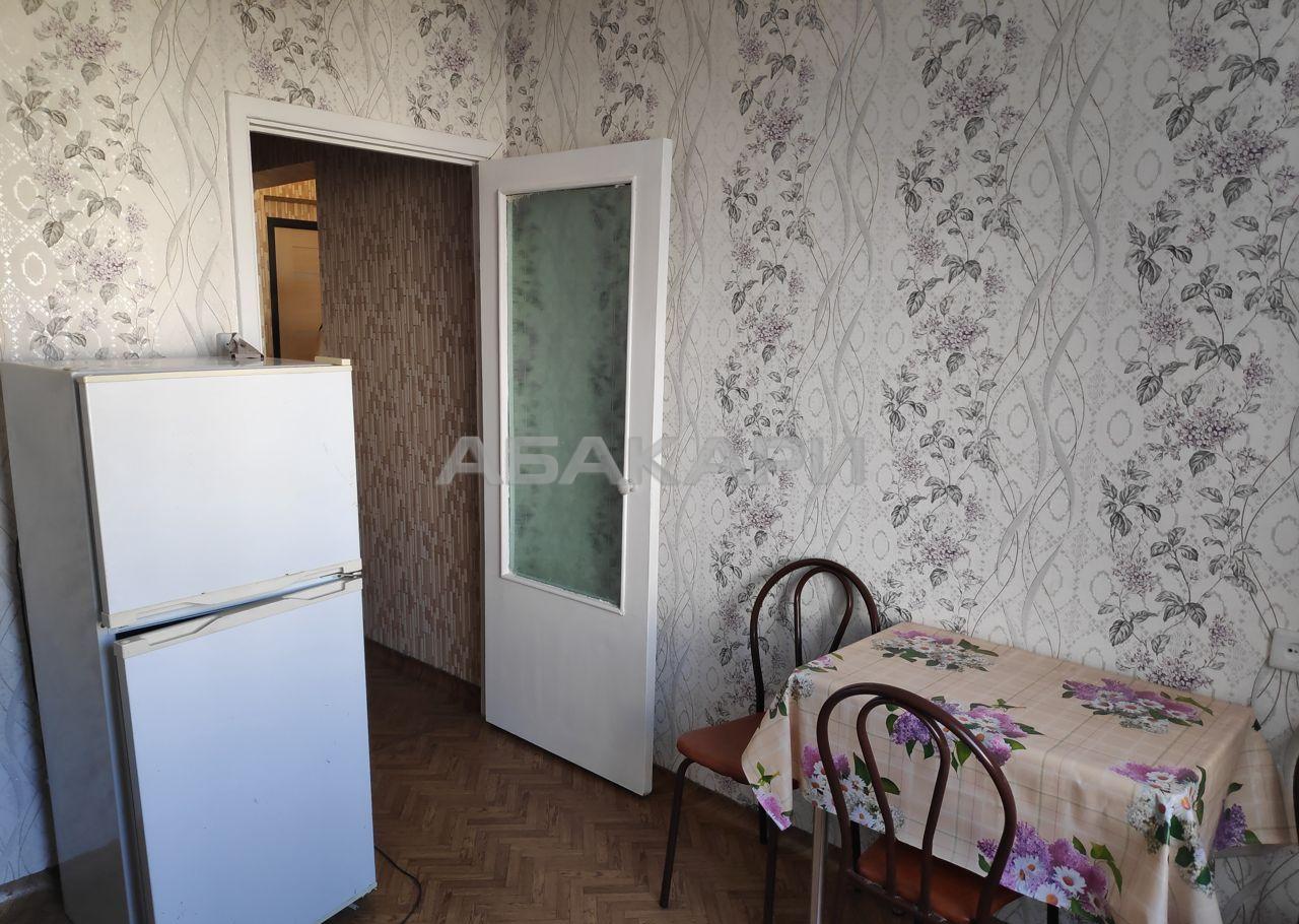 1к квартира ул. Молокова, 27 | 17000 | аренда в Красноярске фото 5