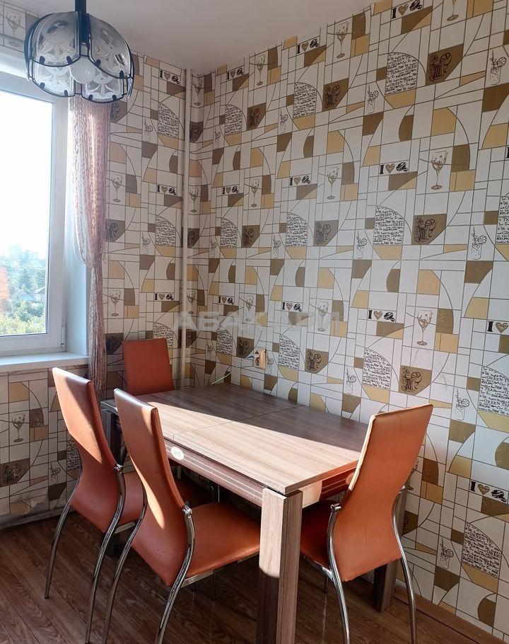 1к квартира , ул. Бабушкина, 41 | 16000 | аренда в Красноярске фото 8