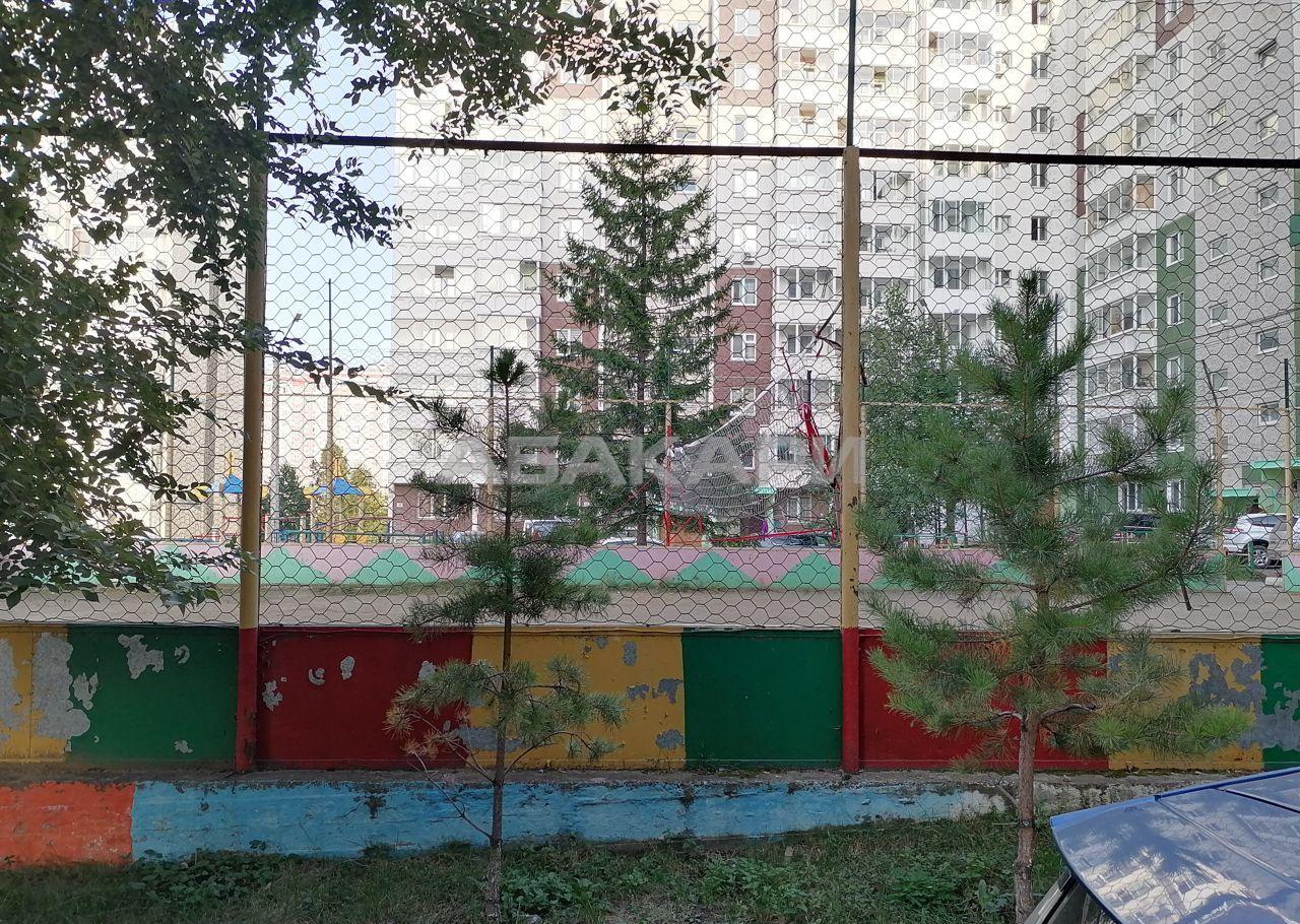 1к квартира , ул. Бабушкина, 41 | 16000 | аренда в Красноярске фото 14