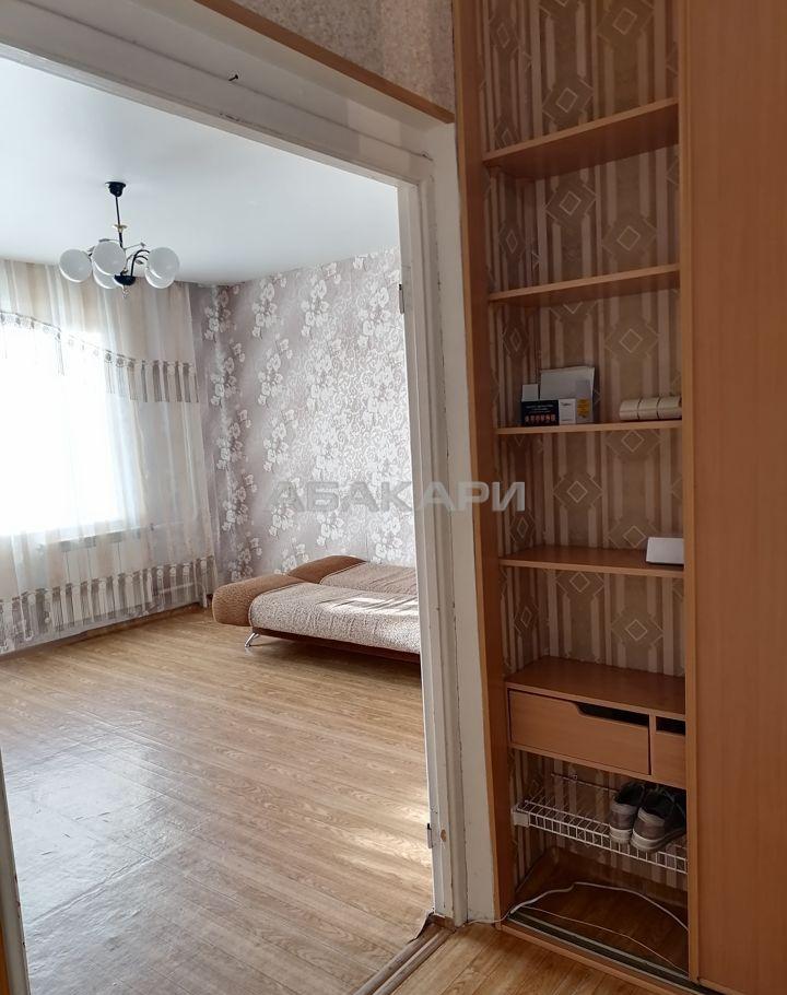 1к квартира , ул. Бабушкина, 41 | 16000 | аренда в Красноярске фото 3