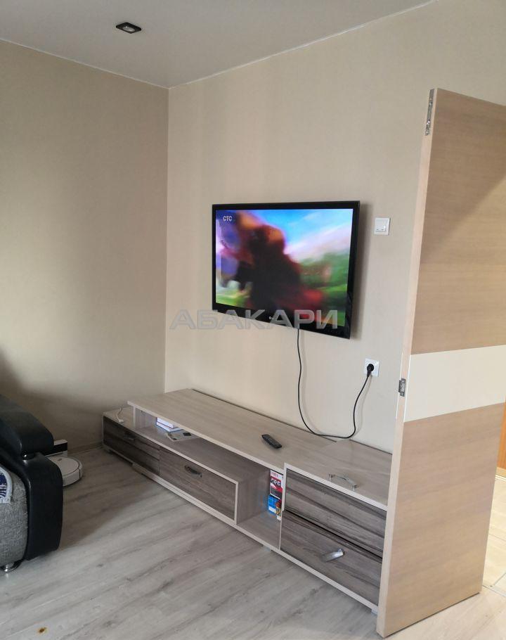 2к квартира ул. Академика Киренского, 71   22000   аренда в Красноярске фото 1