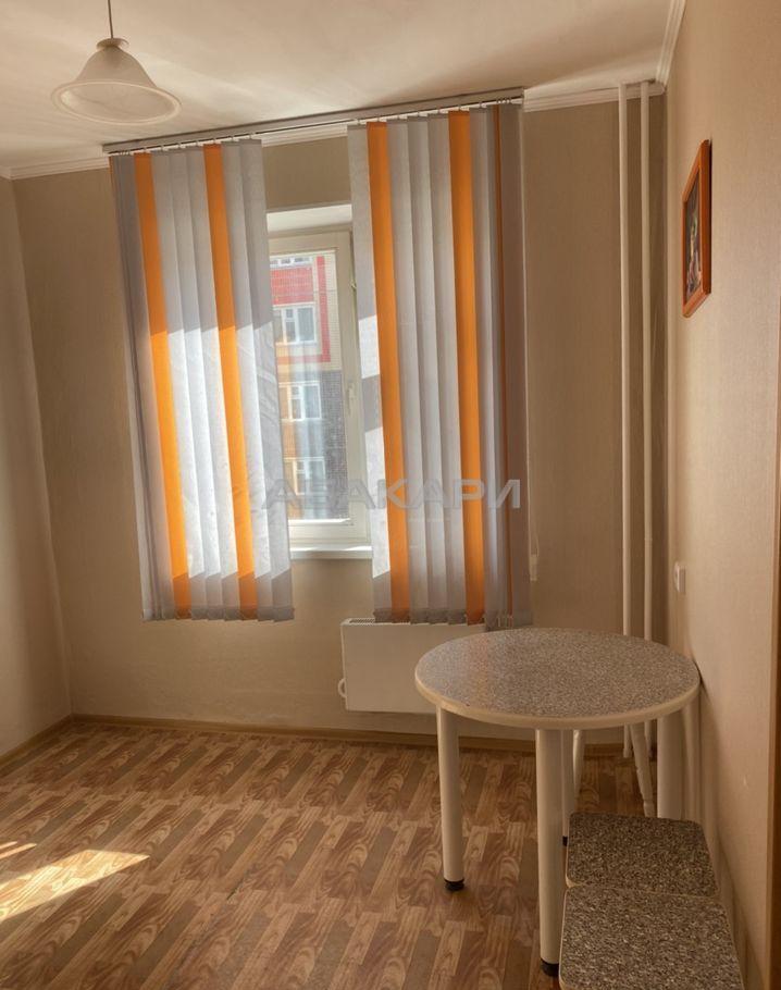 2к квартира ул. Академика Киренского, 67 | 16000 | аренда в Красноярске фото 5